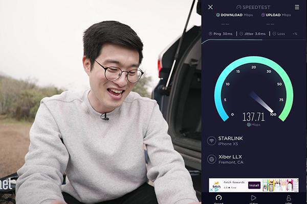 Người Việt có thể dùng Internet từ trời bằng vệ tinh của Elon Musk - Ảnh 4.