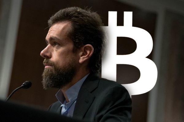 """Động thái lạ của CEO Twitter trong ngày sinh nhật """"cha đẻ Bitcoin"""" - Ảnh 1."""