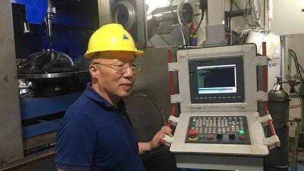 Thiết bị này của Trung Quốc sở hữu công nghệ độc nhất vô nhị, bị hạn chế xuất khẩu, tập đoàn máy bay Mỹ từng 3 lần xin mua đều bị từ chối  - Ảnh 1.