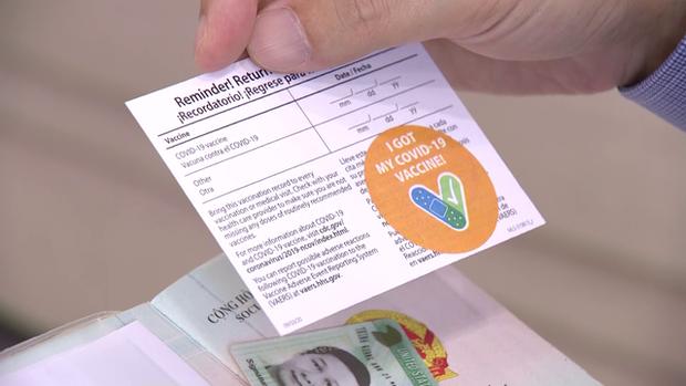 Việt Nam chuẩn bị triển khai áp dụng hộ chiếu vaccine - Ảnh 1.