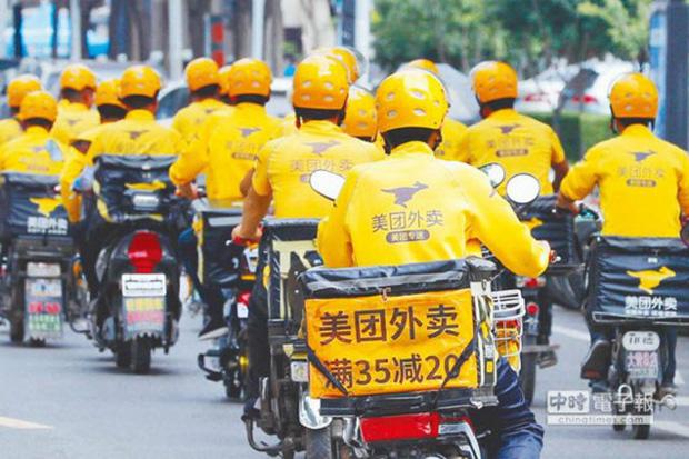 Nhà hàng ma đang mọc như nấm tại Trung Quốc: Mặt trái của ngành công nghiệp giao hàng phát triển quá mạnh - Ảnh 1.
