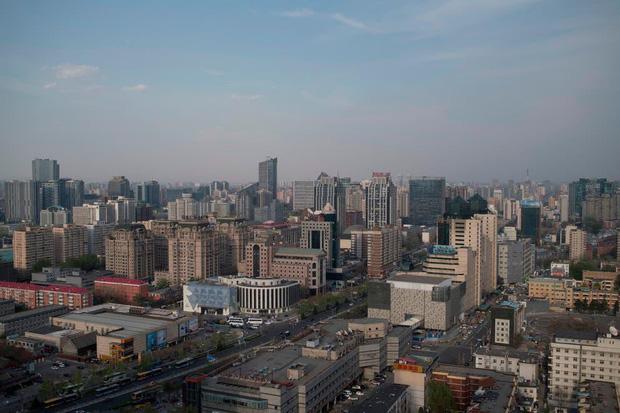 Bắc Kinh lần đầu tiên vượt New York trở thành thủ đô tỷ phú của thế giới - Ảnh 1.