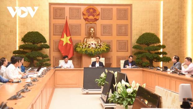 """Bộ Y tế đề xuất phương án cách ly nhập cảnh vào Việt Nam có """"hộ chiếu vaccine - Ảnh 1."""
