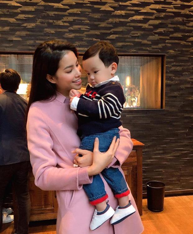 HH Phạm Hương từ ngày bỏ showbiz đi Mỹ định cư: Sống trong lâu đài trắng, xế hộp đầy nhà, chồng đại gia chiều hết ý - Ảnh 11.