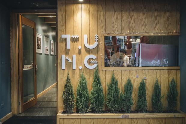 Bếp trưởng nhà hàng Hà Nội lọt top 100 châu Á: Bỏ sự nghiệp nước ngoài, về nước với công thức thành công chỉ sau 2 năm - Ảnh 5.