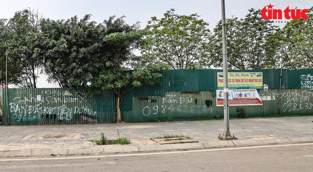 Cơn sốt đất tại Đông Anh, Hà Nội: Hỏa mù thông tin  - Ảnh 4.
