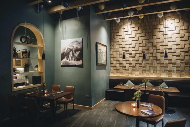 Bếp trưởng nhà hàng Hà Nội lọt top 100 châu Á: Bỏ sự nghiệp nước ngoài, về nước với công thức thành công chỉ sau 2 năm - Ảnh 6.