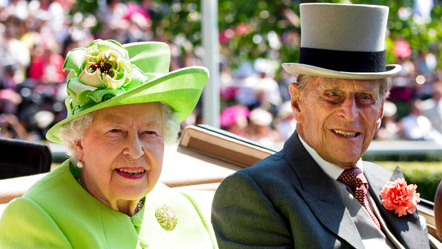 Những hình ảnh cuối cùng của chồng Nữ hoàng Anh - Hoàng tế Philip, trước khi qua đời ở tuổi 99 - Ảnh 10.