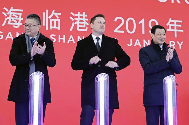 Hết thời được cưng chiều, Tesla bị chính phủ Trung Quốc 'cho vào tầm ngắm' - Ảnh 2.