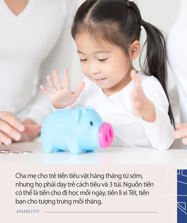 Tác giả Làm mẹ không áp lực khuyên phụ huynh lưu ý 3 điều quan trọng để dạy trẻ cách tư duy của người giàu, mẹo tiêu tiền được cha mẹ tâm đắc nhất - Ảnh 2.