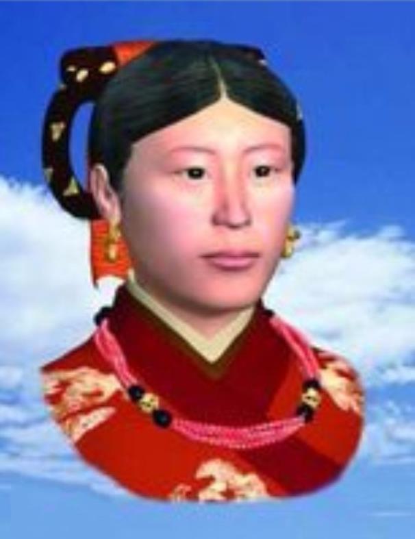 Chiếc quan tài màu đỏ được tìm thấy ở Nội Mông: Hé lộ thân phận đặc biệt của thi thể được quấn 11 lớp quần áo - Ảnh 4.