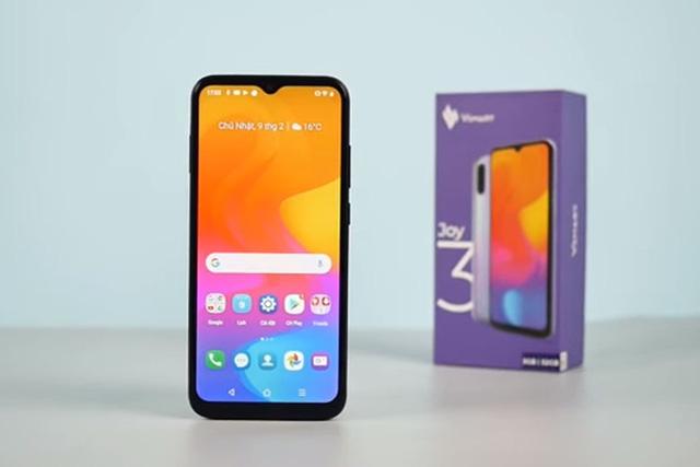 Những smartphone ghi dấu ấn của VinSmart trên thị trường Việt  - Ảnh 2.