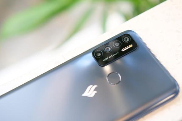 Những smartphone ghi dấu ấn của VinSmart trên thị trường Việt  - Ảnh 3.
