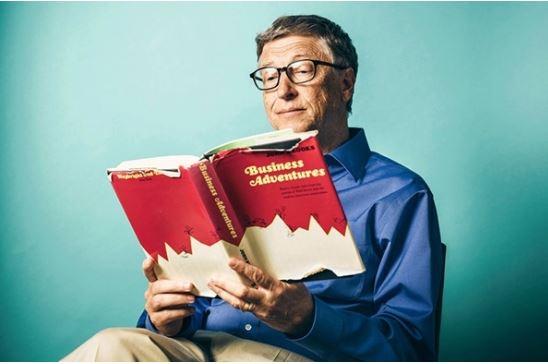 10 cuốn sách Bill Gates khuyên mọi người nên đọc - Ảnh 1.
