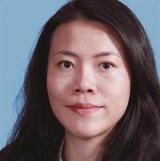 5 doanh nhân cạnh tranh ngôi vị nữ tỷ phú giàu nhất Trung Quốc - Ảnh 1.