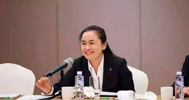 5 doanh nhân cạnh tranh ngôi vị nữ tỷ phú giàu nhất Trung Quốc - Ảnh 3.