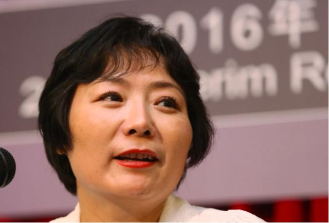5 doanh nhân cạnh tranh ngôi vị nữ tỷ phú giàu nhất Trung Quốc - Ảnh 4.