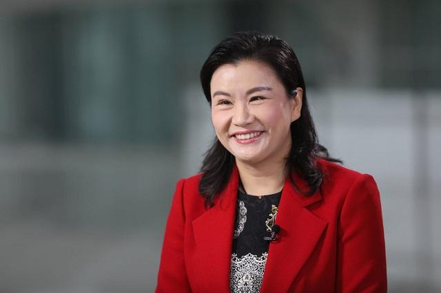 5 doanh nhân cạnh tranh ngôi vị nữ tỷ phú giàu nhất Trung Quốc - Ảnh 5.