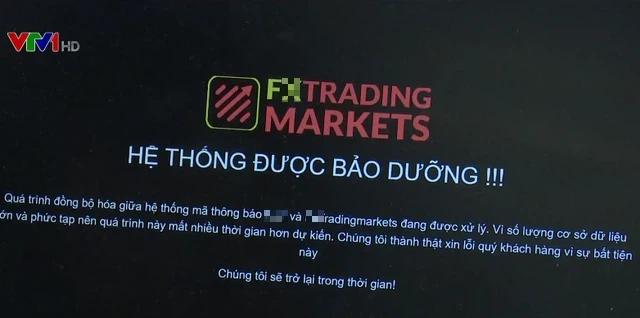 Facebook Ngọc Trinh, Nam Thư, Kiều Minh Tuấn... dùng chung hashtag, nghi vấn PR trá hình cho sàn Forex trái phép, từng bị Công an cảnh báo đa cấp biến tướng - Ảnh 3.