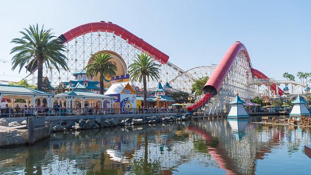 14 bí mật siêu thú vị về những điểm tham quan nổi tiếng nhất của Disneyland - Ảnh 10.