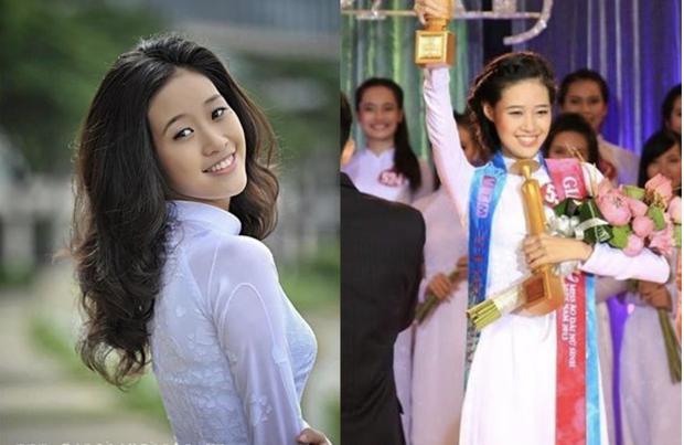 Hành trình lột xác của Khánh Vân: Từ cô bé niềng răng, da đen nhẻm đến mỹ nhân toả sáng ở đấu trường nhan sắc lớn nhất hành tinh - Ảnh 11.