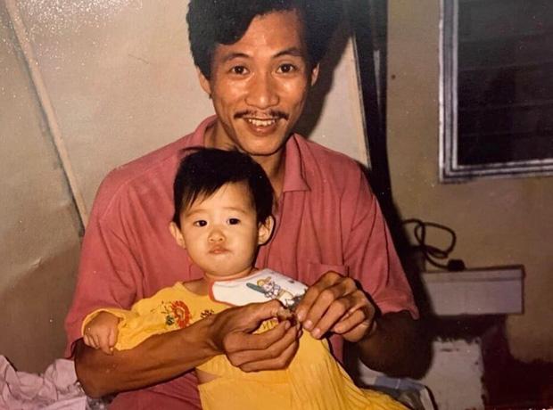 Hành trình lột xác của Khánh Vân: Từ cô bé niềng răng, da đen nhẻm đến mỹ nhân toả sáng ở đấu trường nhan sắc lớn nhất hành tinh - Ảnh 3.