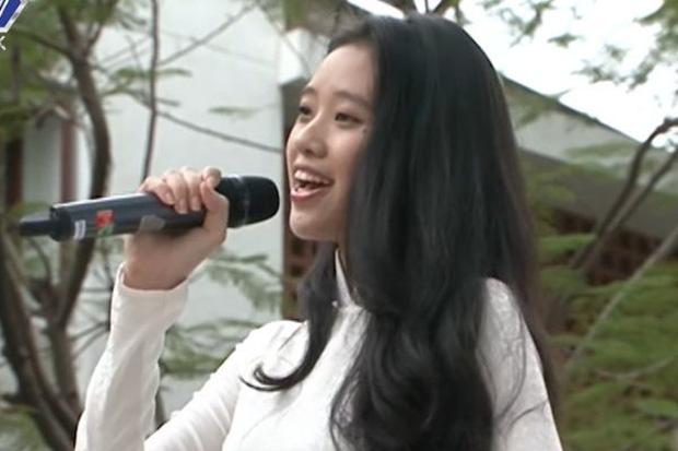 Hành trình lột xác của Khánh Vân: Từ cô bé niềng răng, da đen nhẻm đến mỹ nhân toả sáng ở đấu trường nhan sắc lớn nhất hành tinh - Ảnh 8.