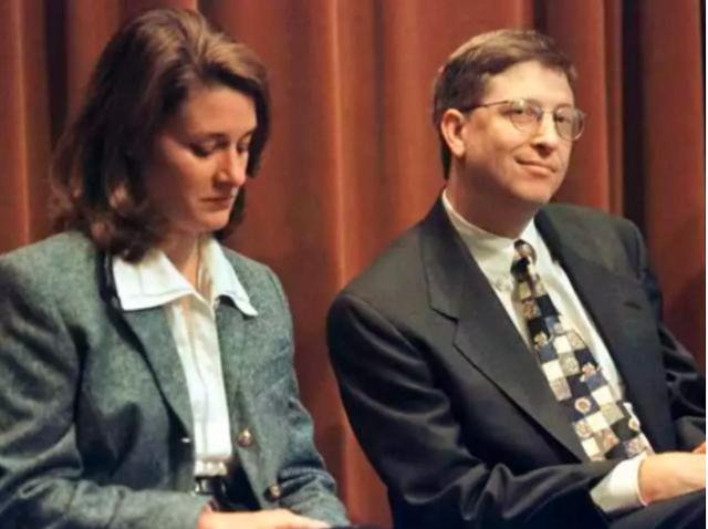 Melinda Gates trở thành một trong những người phụ nữ giàu và quyền lực nhất thế giới thế nào? - Ảnh 1.