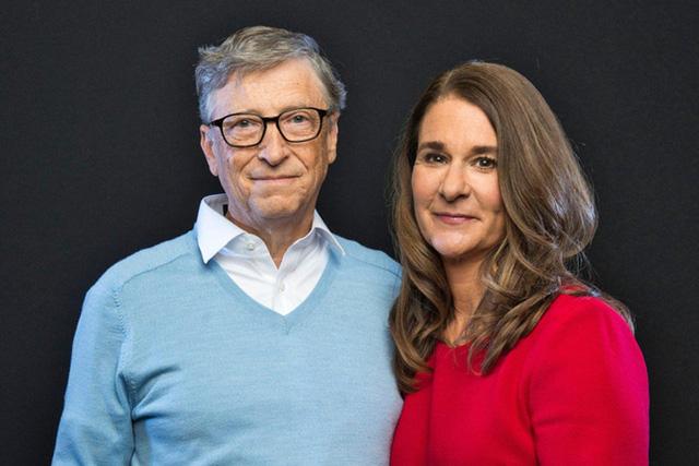 Tiết lộ 2 nguyên nhân chính khiến tỷ phú Bill Gates phải thừa nhận cuộc hôn nhân của mình không có tình yêu - Ảnh 2.