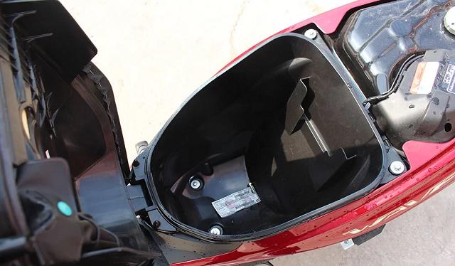 Giải mã cơn sốt xe Wave Thái: Đầy bình xăng đi 350km, giá 39 triệu đồng - Ảnh 12.