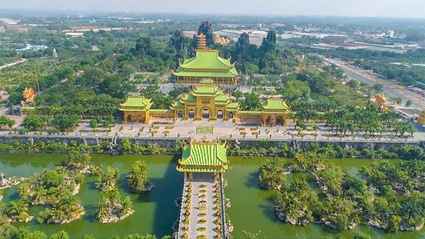 Những kỷ lục gây choáng của khu du lịch Đại Nam - nơi đang là tâm điểm giữa ồn ào của bà Phương Hằng và dàn nghệ sĩ Việt - Ảnh 3.