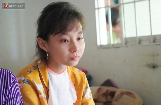 Đang chuẩn bị thi tốt nghiệp thì mắc bệnh suy thận mạn, biến chứng qua não, nữ sinh 19 tuổi bật khóc: Em chỉ muốn được sống tiếp… - Ảnh 6.