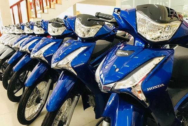 Giải mã cơn sốt xe Wave Thái: Đầy bình xăng đi 350km, giá 39 triệu đồng - Ảnh 8.