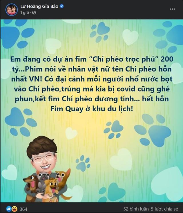 """Dằn mặt dàn nghệ sĩ, bà Phương Hằng xin lại sách Giáo dục công dân và Đạo đức mà CEO kiêm Gymer có tiếng từng được tặng để """"trao lại cho con trai Hoài Linh - Ảnh 2."""
