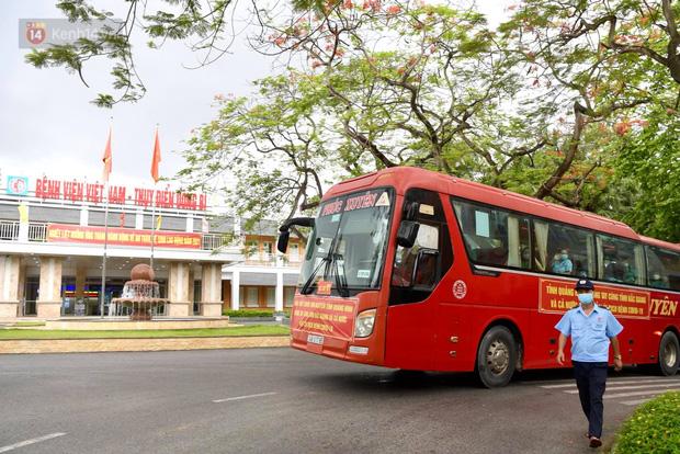 200 bác sĩ Quảng Ninh tình nguyện lên đường chi viện tâm dịch tại Bắc Giang - Ảnh 19.