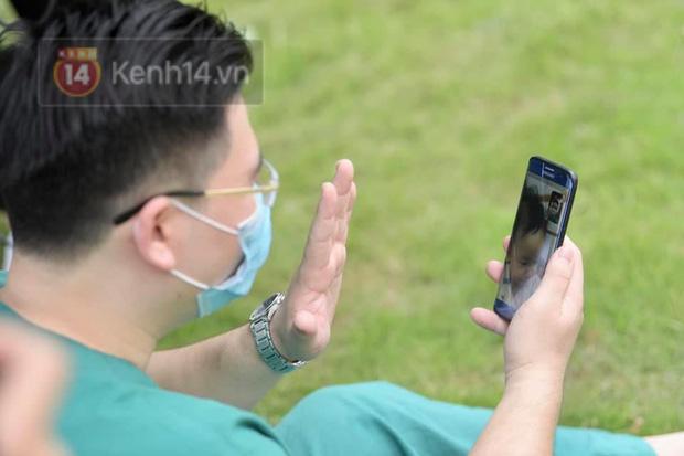 200 bác sĩ Quảng Ninh tình nguyện lên đường chi viện tâm dịch tại Bắc Giang - Ảnh 20.