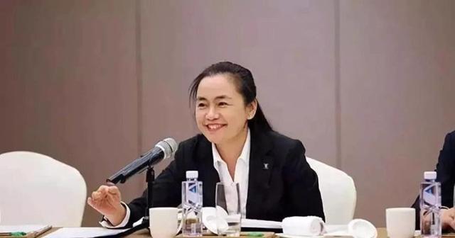 5 nữ tỷ phú giàu nhất Trung Quốc - Ảnh 4.