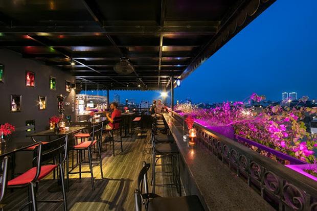 Góc tự hào: List 25 khách sạn sở hữu tầng thượng đẹp nhất thế giới có tới 4 đại diện đến từ Việt Nam, toàn nằm ở top đầu  - Ảnh 7.