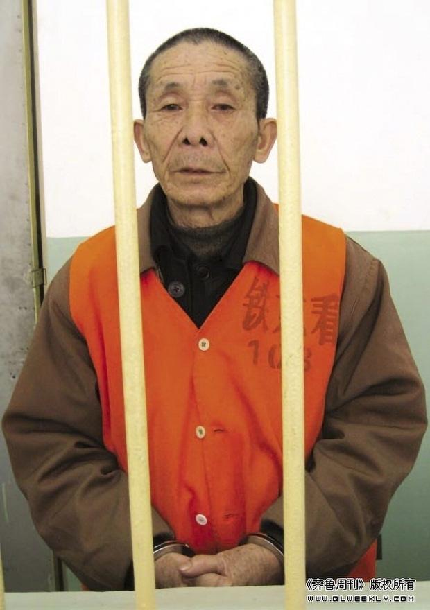 Đi cướp để được ngồi tù, cụ ông nghèo khổ đổi đời luôn từ đó về sau - Ảnh 1.