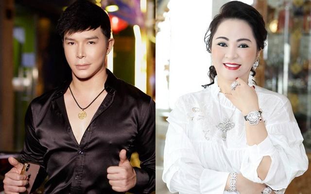 Nathan Lee tiếp tục lên tiếng giữa drama đại gia Phương Hằng và sao Việt: Nhiều nghệ sĩ nên bổ sung kiến thức - Ảnh 2.