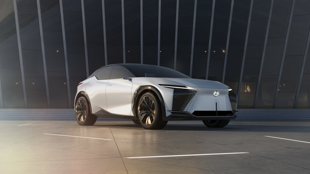 Không như VinFast, Toyota vẫn dè dặt với xe điện và đây là lý do - Ảnh 2.