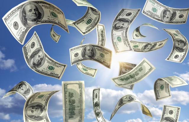 Những câu thần chú về tiền bạc giúp bạn làm chủ thành công  - Ảnh 1.