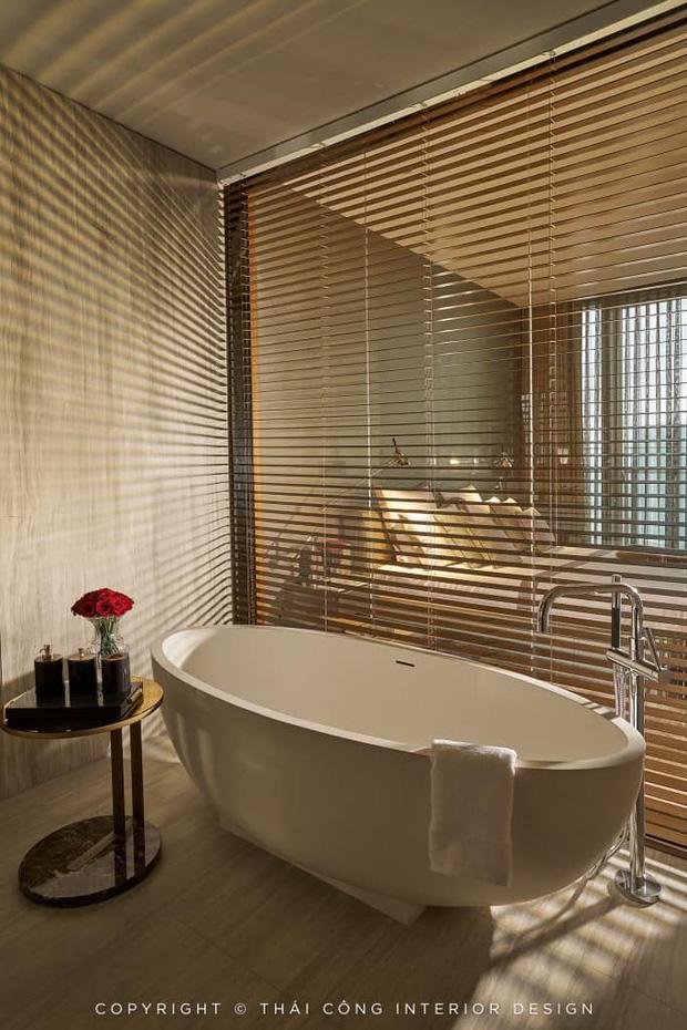 Penthouse Thái Công thiết kế bị nhận xét là thất bại, giống nồi lẩu thập cẩm - Ảnh 4.