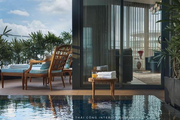 Penthouse Thái Công thiết kế bị nhận xét là thất bại, giống nồi lẩu thập cẩm - Ảnh 5.