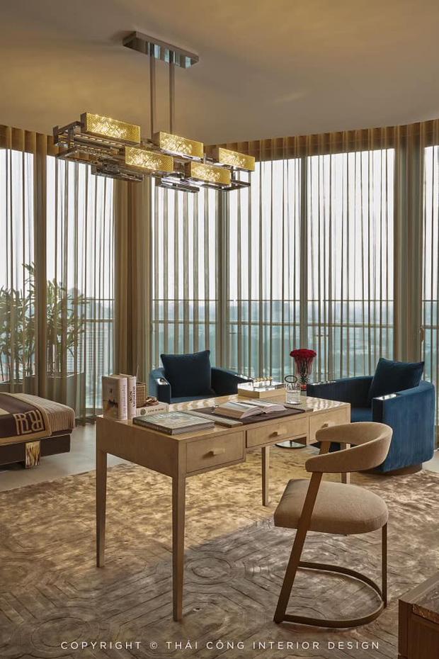 Penthouse Thái Công thiết kế bị nhận xét là thất bại, giống nồi lẩu thập cẩm - Ảnh 6.