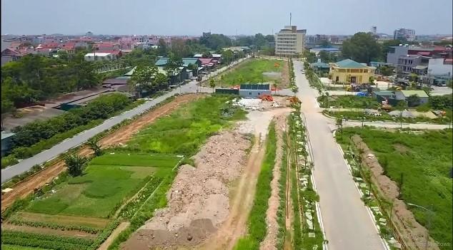 Vì sao đang sốt nóng thị trường bất động sản Bắc Ninh rơi vào cảnh đóng băng chỉ trong vòng 1 tuần ? - Ảnh 1.