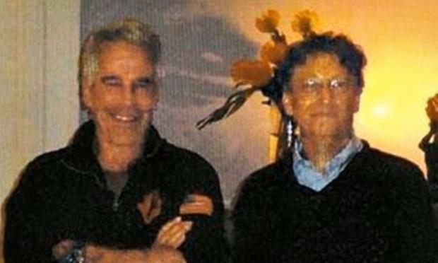 Báo Mỹ tiết lộ ông Bill Gates gọi cuộc hôn nhân với người vợ tào khang là độc hại và được người bạn mang danh tỷ phú ấu dâm chỉ cách bỏ vợ - Ảnh 1.