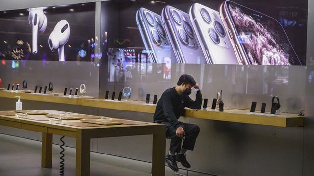 Thỏa thuận ngầm của Apple tại thị trường Trung Quốc vừa bị vạch trần  - Ảnh 2.