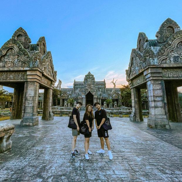 7 khu du lịch khét tiếng nhất Việt Nam: Đại Nam của bà Phương Hằng nắm giữ nhiều kỷ lục khủng, những chỗ còn lại cũng không kém cạnh - Ảnh 22.