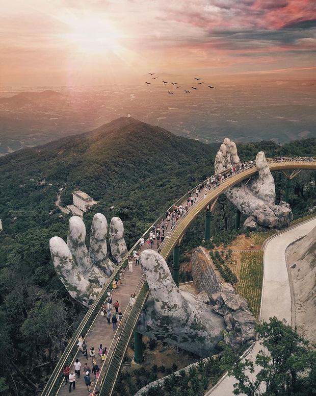 7 khu du lịch khét tiếng nhất Việt Nam: Đại Nam của bà Phương Hằng nắm giữ nhiều kỷ lục khủng, những chỗ còn lại cũng không kém cạnh - Ảnh 25.